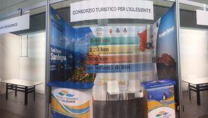 TTG Travel Experience: Stand Consorzio Turistico per l'Iglesiente #2